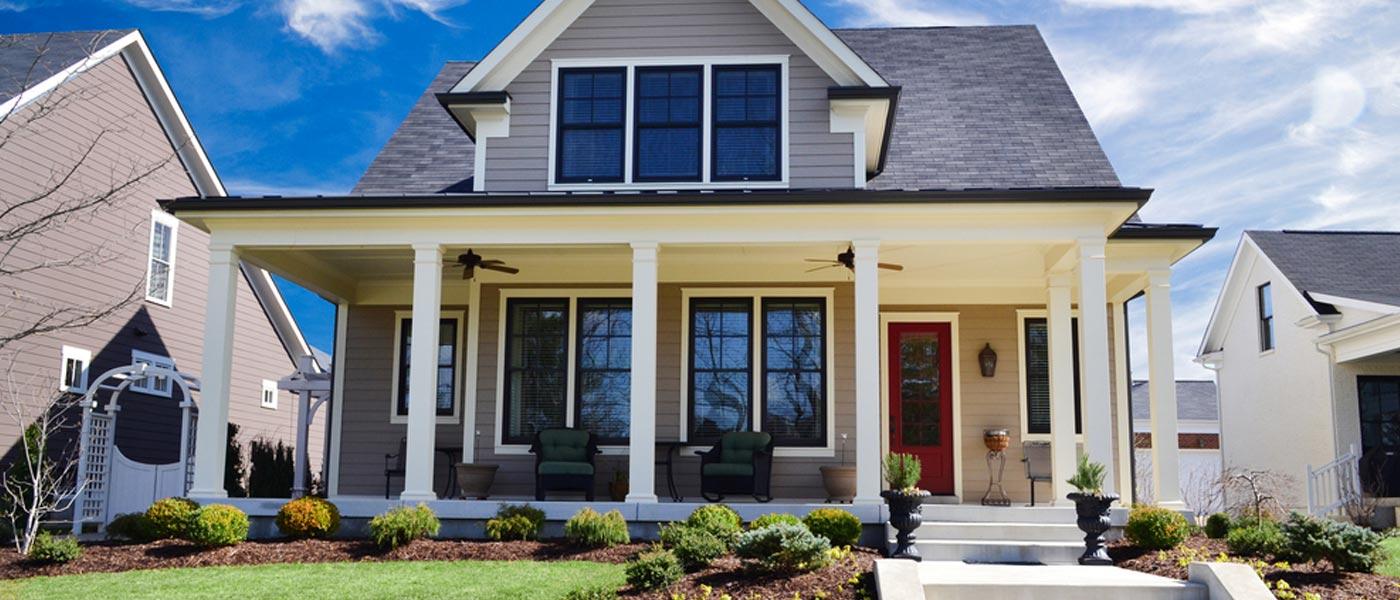 Real Estate Title Company