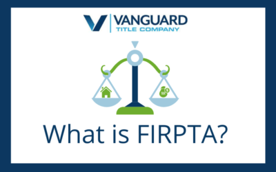 What is FIRPTA?