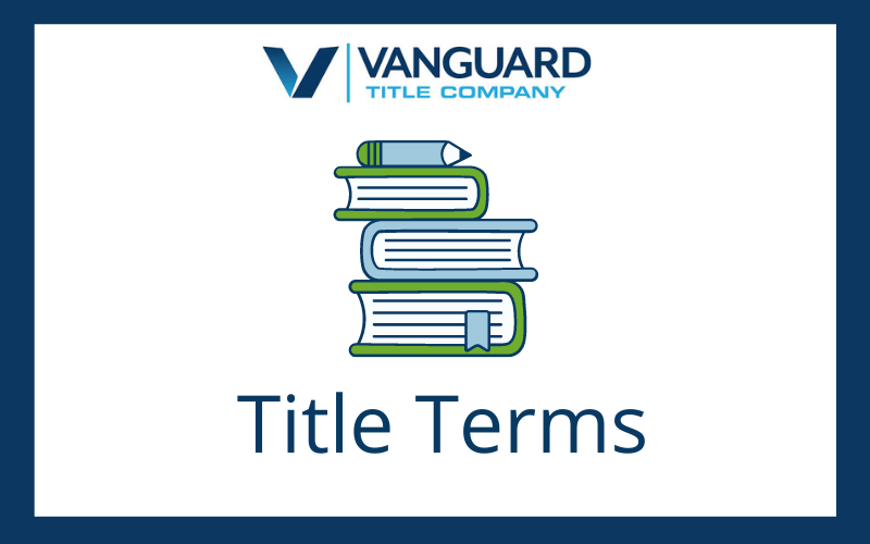 Title Terms