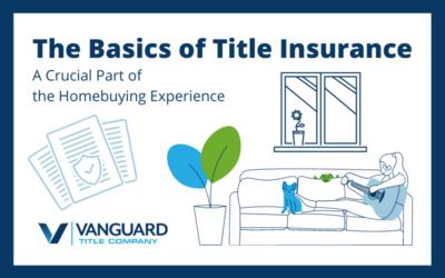 Basics of Title Insurance