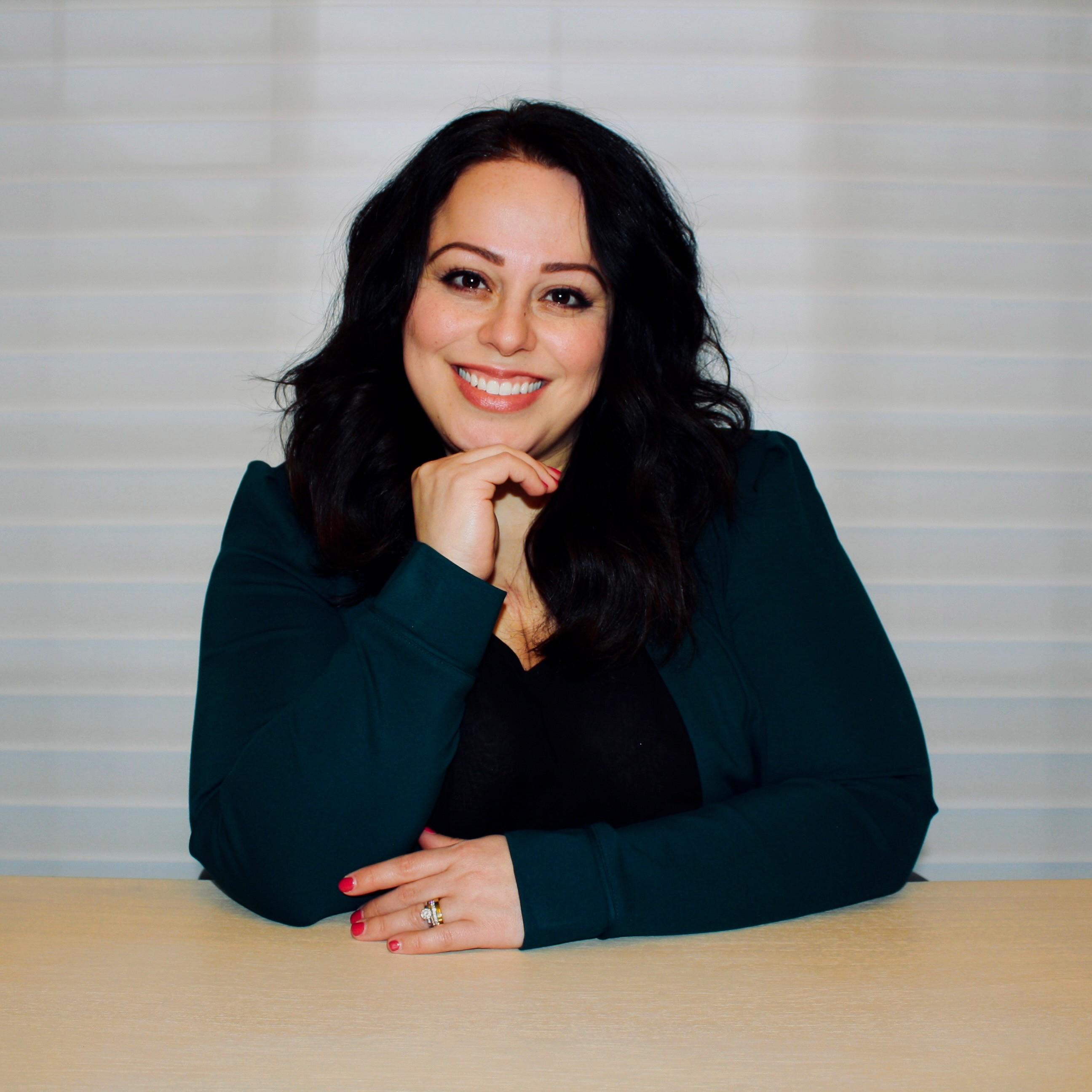 Amanda Shamoun