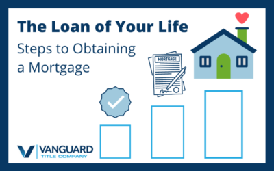 The Loan of Your Life: Steps to Obtaining a Mortgage