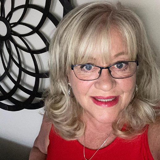 Janet Webley