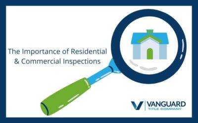 The Importance of Residential and Commercial Property Inspections